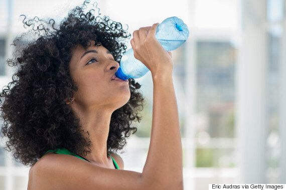 Hydration: Myth vs Fact, Plus Tips On How To Stay