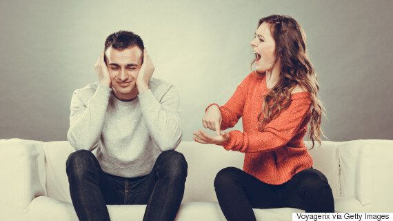 Marriage Trouble? Here's How To Save Your