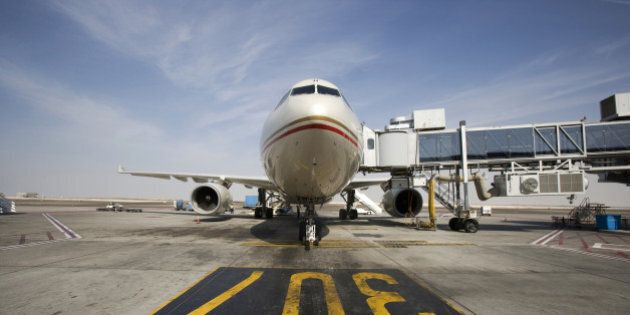 Etihad Airways is the flag carrier of the United Arab