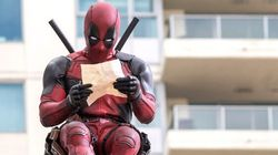 Ryan Reynolds' On 'Deadpool' Nude Fight Scene: 'There Was A Lot Of