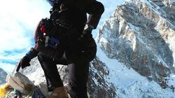 Australian Man Dies Climbing Mount