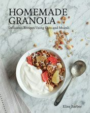 Have Spare Granola Or Oats? Try These 4 Delicious