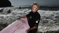 Surfing Legend Midget Farrelly Dies At