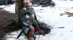 10 Bloopers You Never Noticed On 'Game Of