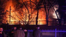 Dozens Feared Dead In Deadly Peak-Hour Blast In Turkey's