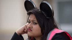 Banksy's Dismaland: The Unhappiest Place On