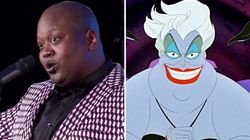 Tituss Burgess Just Proved Why He Should Be Cast In A Live-Action 'Little