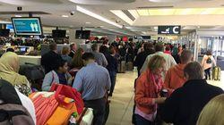 Passport Software Failure Causes Mass Delays At Australian, NZ