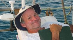 'Plenty Of People Fall Off Boats': The Mysterious Disappearance Of Andrew