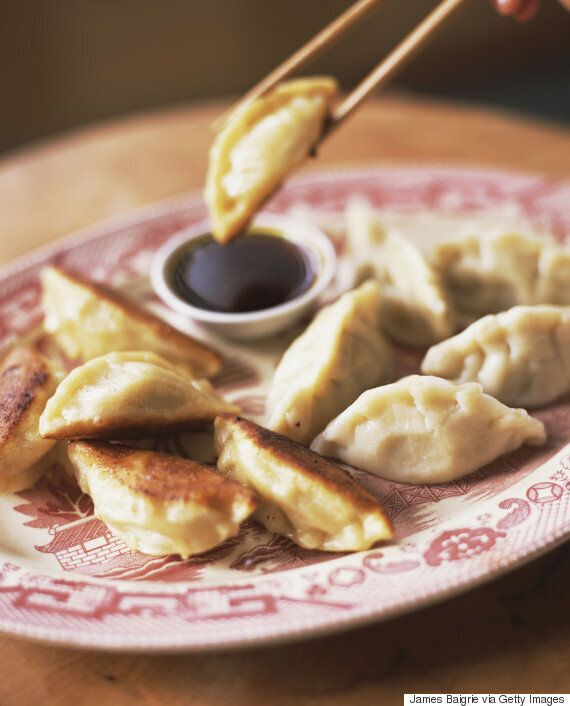 Dumplings: Are They Healthy Or Not? | HuffPost Australia