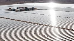 Morocco Is Harnessing Solar Power To Achieve Energy
