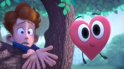 An LGBTQ Animated Short Is Winning People's