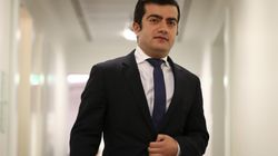 'One Nation You're Drunk, Log Off': Dastyari Shakes Off Birther