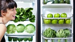 Eating High Fibre Veggies In Early Life Linked To Reduced Breast Cancer