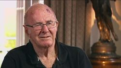 Clive James Wants Young Aussies To Know How Lucky They