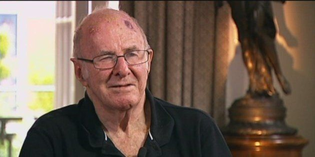 Clive James Wants Young Australians To Know How Lucky They