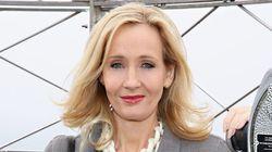 J.K. Rowling Helps Depressed Fan Face Her