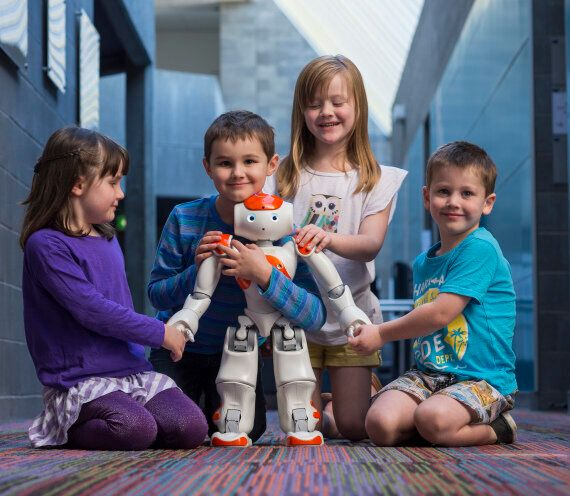 Robots Take Over Queensland