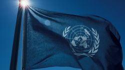 UN Interns Who Lived In Dorms And Scrounged For