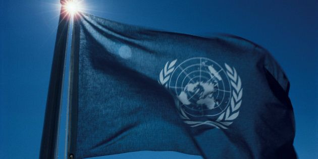 United Nations' Interns Pay Debate Ramps