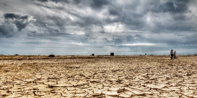 Global warming, deforestation, soil erosion and depletion of water resources are just some of the impacts of accumulating