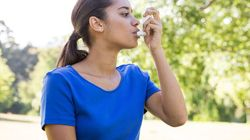 'Game-Changing' Asthma Pill Reduces Severe Symptoms In Patients, Study