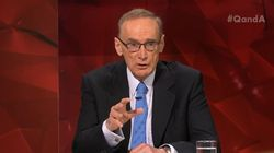 Q&A: Bob Carr Is Worried About Australia's Nuclear Weapons Agreements Under A President