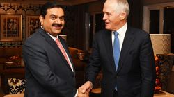 Adani Carmichael Coal Mine Project Hangs In The