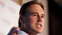 Environment Minister Greg Hunt Named 'Best Minister In The