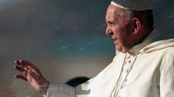 Pope Francis Decries Suffering of