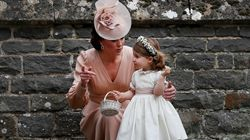 Kate Middleton Is Just Like Every Parent Whose Toddler Is Being A