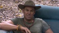 Shane Warne Throws Massive Middle-Aged Man Sook About Steve
