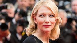 Inside Cate Blanchett's New $8 Million Sydney