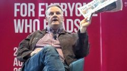 'If You Don't Like It You Can F*** Off': Mark Latham's Vitriolic Public