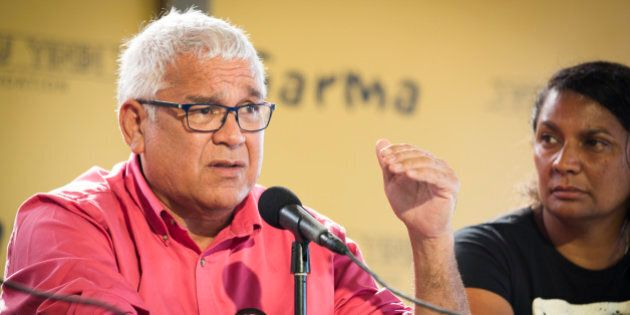 Indigenous Leaders 'Cynical' Over Close The Gap