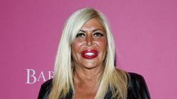 'Mob Wives' Star Big Ang Dies, Aged