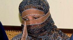 La Pakistanaise chrétienne Asia Bibi est arrivée au