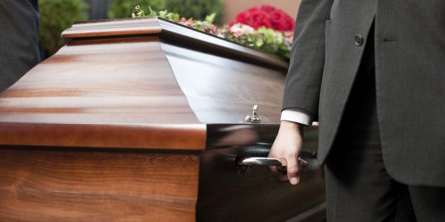 High funeral service costs might also come from bundled packages rather than itemised product