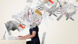 Drowning In Emails? Here's How To Navigate Your