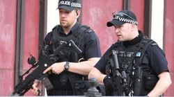Manchester Bombing: Man Arrested In Connection With Attack That Killed