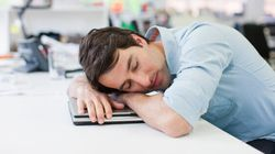 Finally, Evidence That Taking A Nap At Work Is Good For