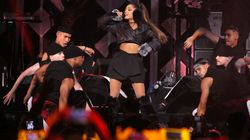 'Inconsolable' Ariana Grande Returns To The U.S, As Her Mother Is Hailed For Rescue