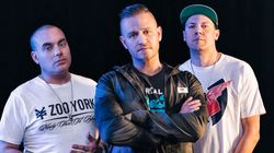 Watch: The Hilltop Hoods On Their Love For Adelaide And Giving