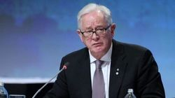 Andrew Robb Is Leaving Politics To Work In Mental Health Space And Corporate