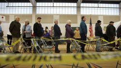 New Hampshire Results Show Voters More Divided Than Ever, But More