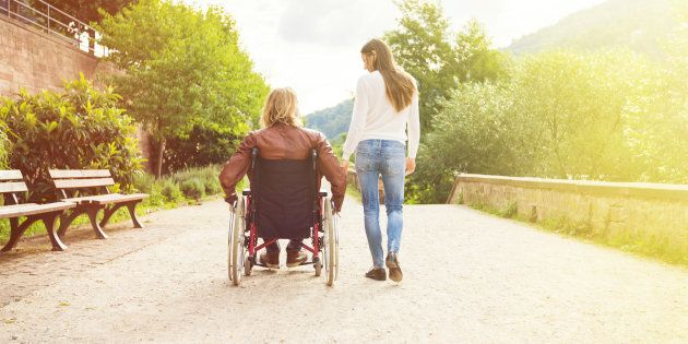 More inclusive MS therapies mean people with the disease can live better lives.