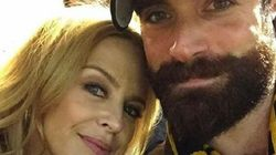 Kylie Minogue Announces Engagement To Actor Joshua