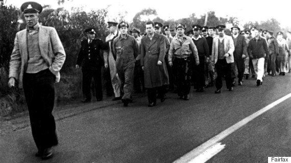 The End Of Innocence: The 1960s Crime That Changed The Lives of Aussie