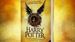 Holy Hogwart's There's A New Harry Potter Book Coming Out In