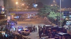 Three Police Officers Killed In Jakarta Bus Station Suicide